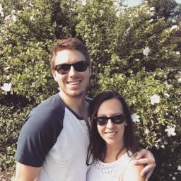 Megan_Smith_with-fiance-Sam